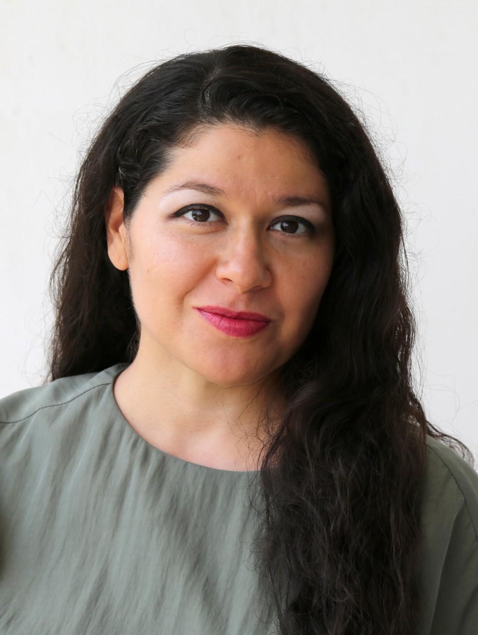 Paula Urbano