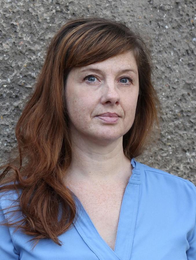 Charlotte Åberg