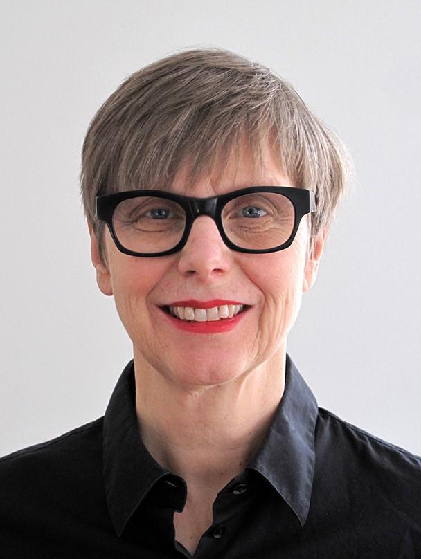 Ann Rosén