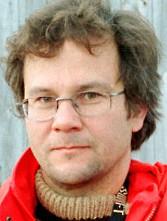 Carl Johan Erikson