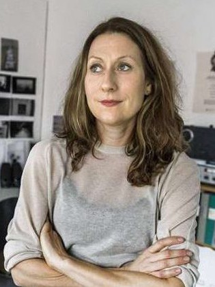 Lina Selander