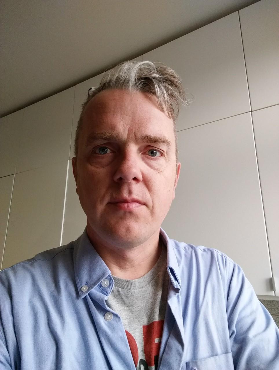 Kalle Brolin