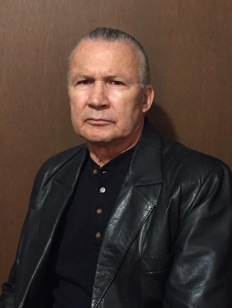 Guillermo Alvarez
