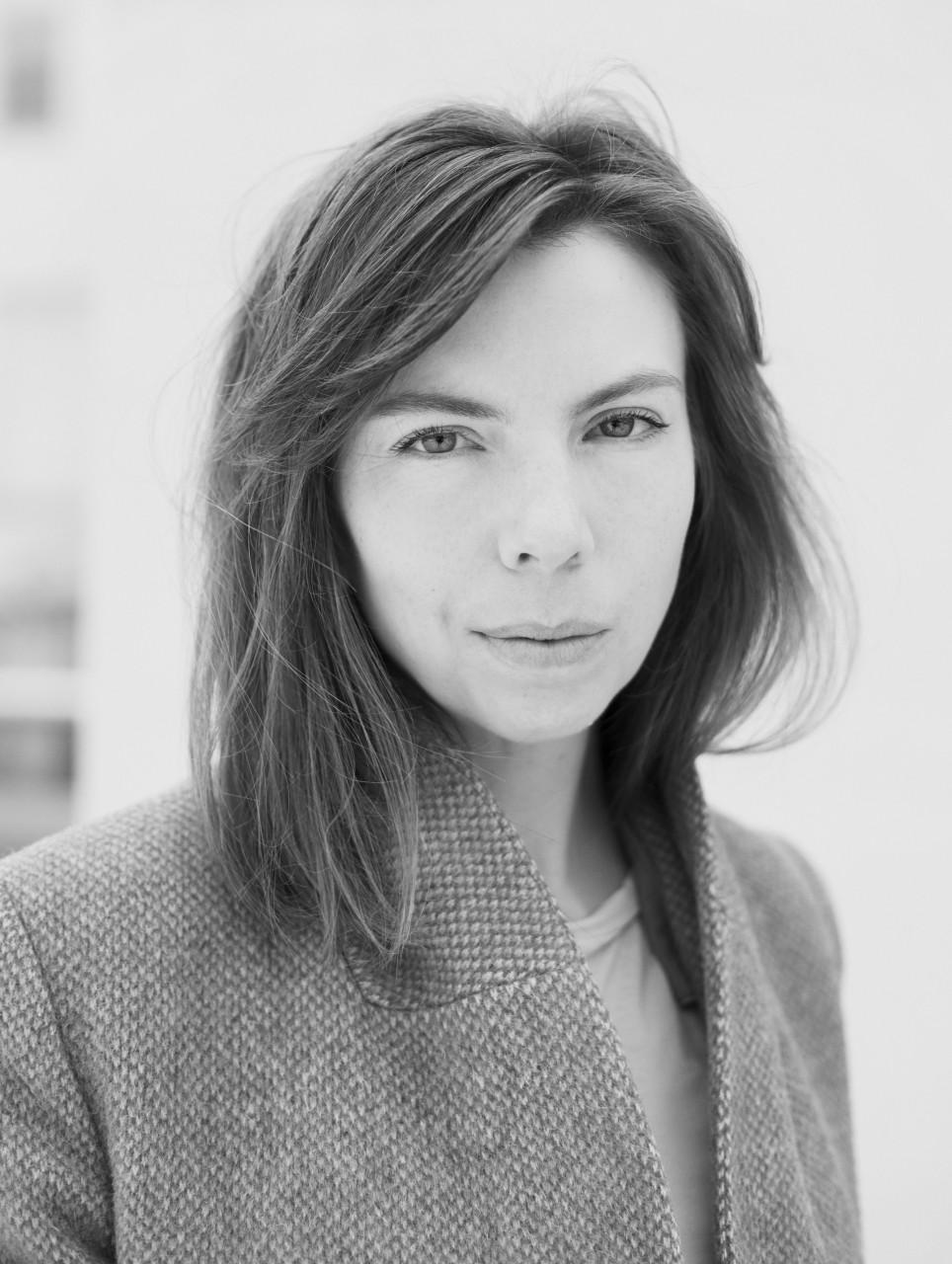 Cecilia Björk