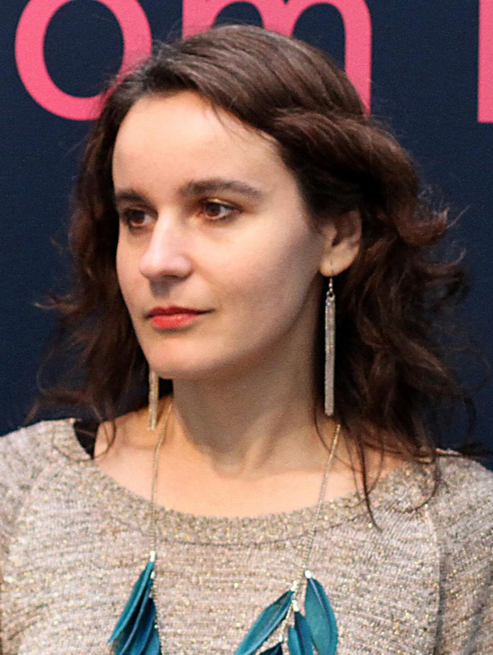 Magdalena Ljung (fd Dziurlikowska)