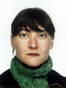 Camilla Bergqvist