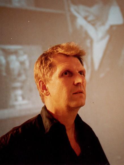 Anders Boqvist