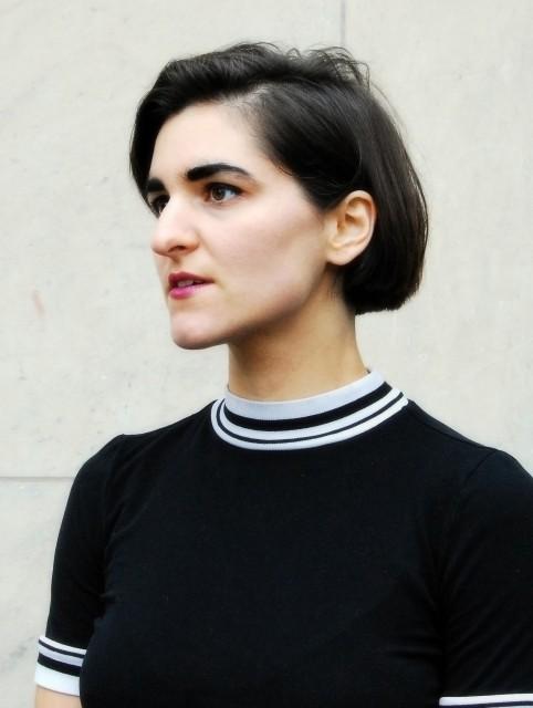Sophie Vuković