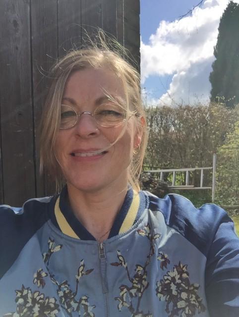 Lisa Strömbeck