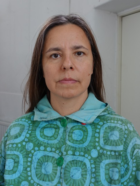 Ilona Huss Walin