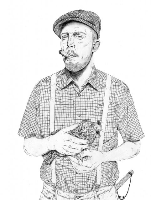Andreas Gavell-Mohlin