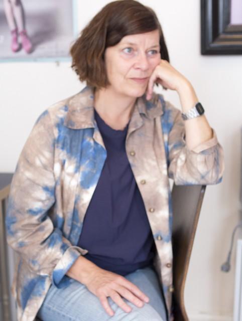 Maria Magnusson