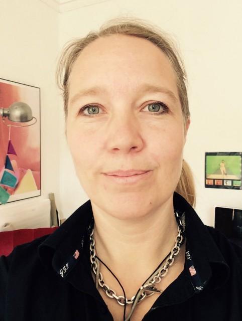 Sander Cecilia Neant-Falk
