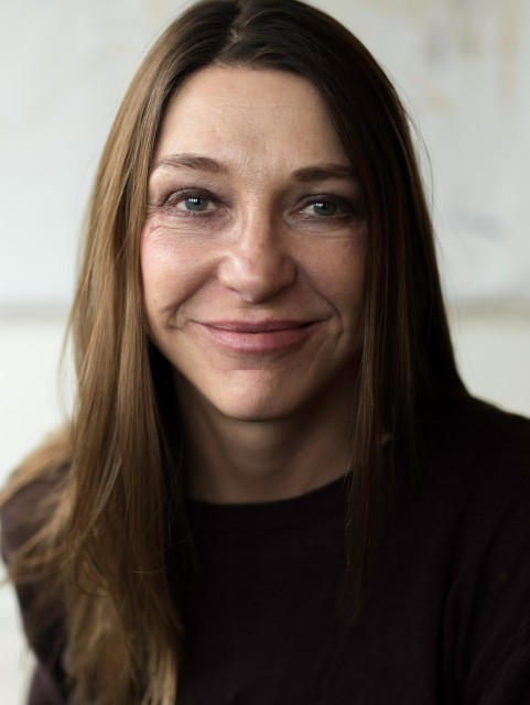 Cecilia Parsberg