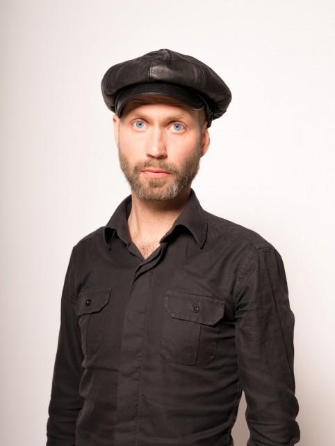 Björn Perborg