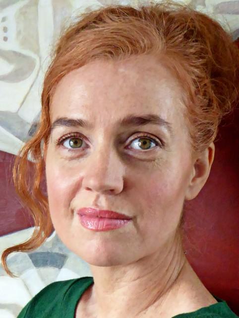 Cecilia Lundqvist