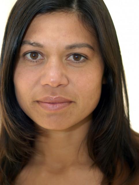 Lilibeth Cuenca Rasmussen