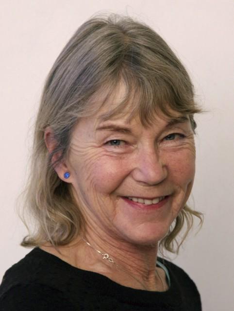 Karin Grönlund
