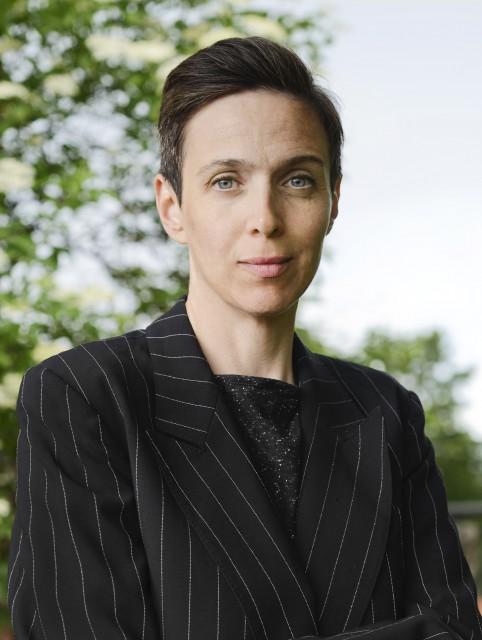 Katja Aglert