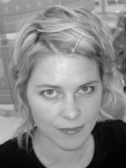 Gunilla Klingberg