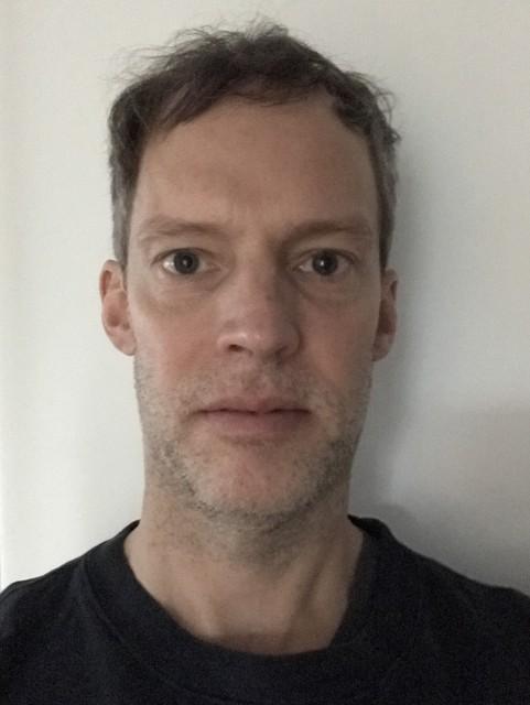Jesper Nordahl
