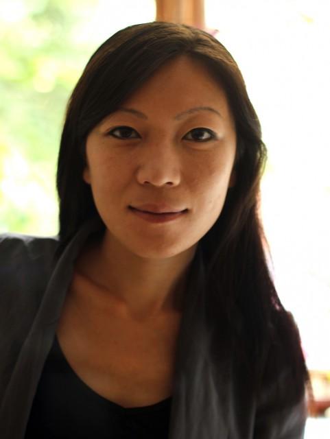 Jane Jin Kaisen