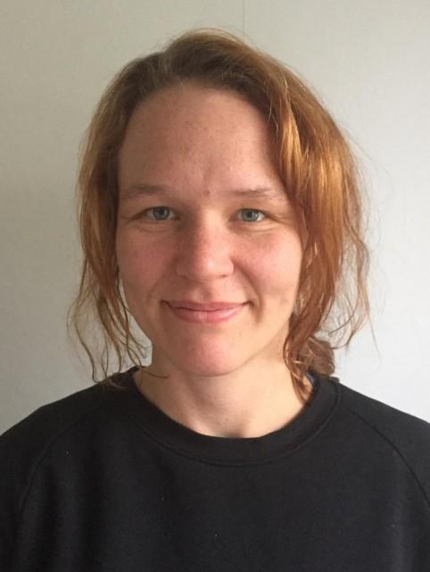 Anna-Karin Rasmusson