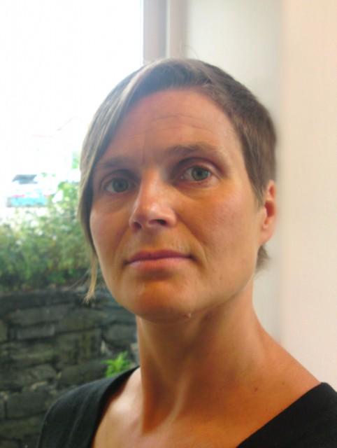 Victoria Brännström