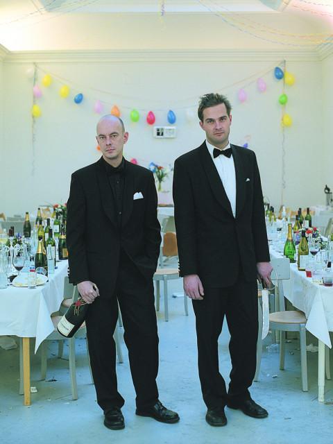 Bigert & Bergström (Artist group)