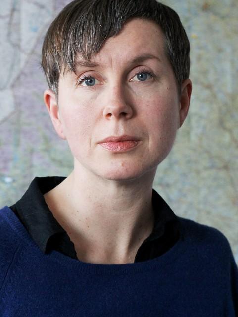 Debora Elgeholm