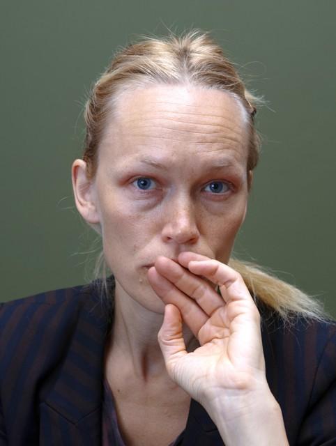 Åsa Cederqvist