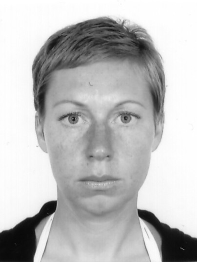 Pernilla Zetterman