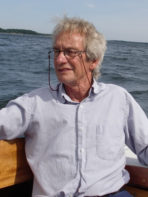 Eric M Nilsson