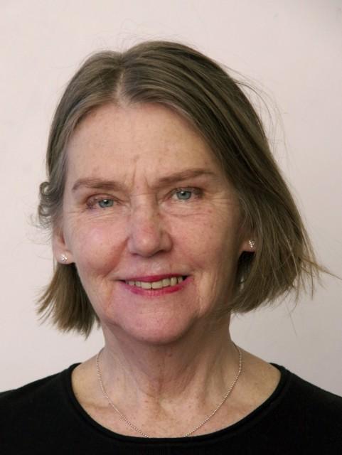 Marie Grönlund