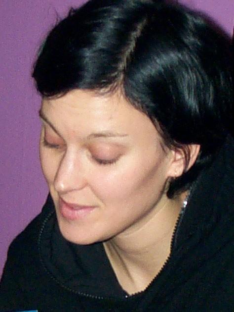 Sonia Hedstrand