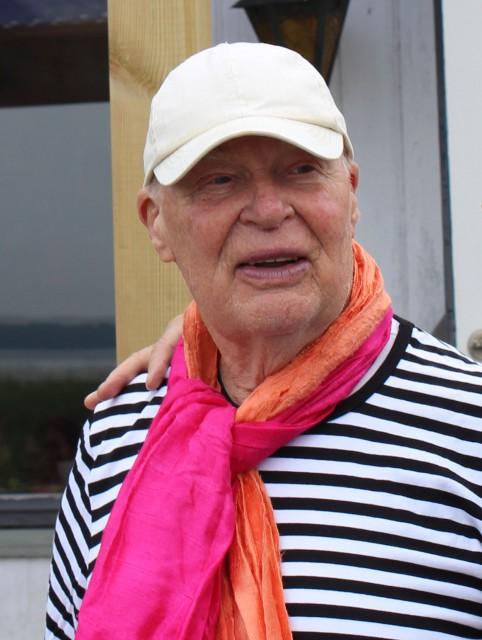 Björn Lüning