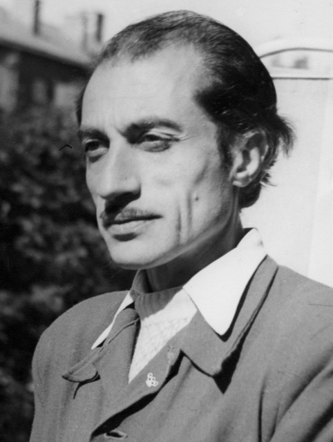 Mihail Livada