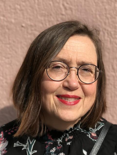 Marit Lindberg