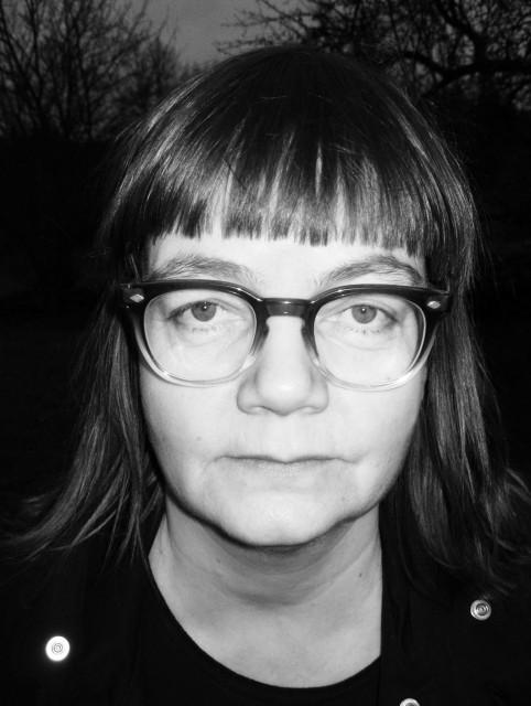 Astrid Göransson