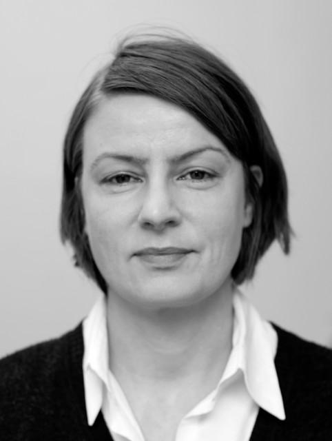 Christine Ödlund