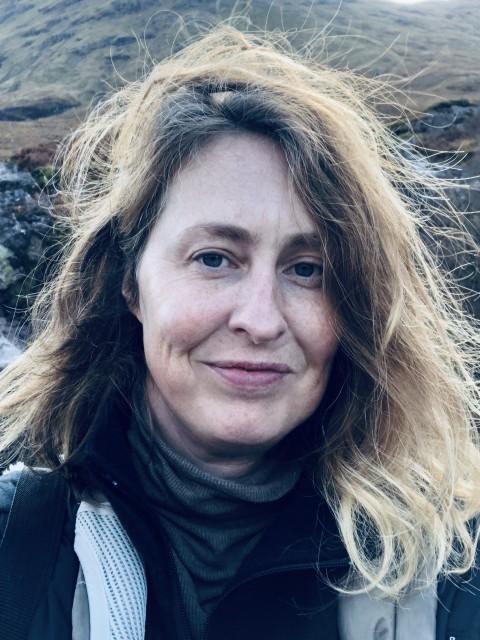 Ingela Johansson